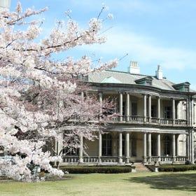 旧岛津公爵邸宅