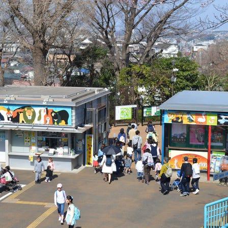 Nogeyama Zoo