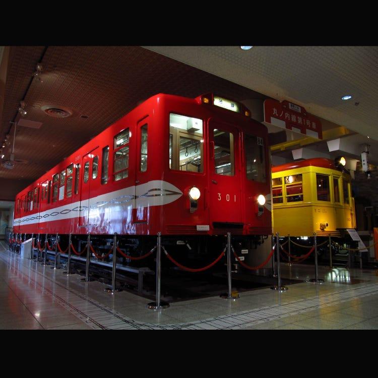Subway Museum