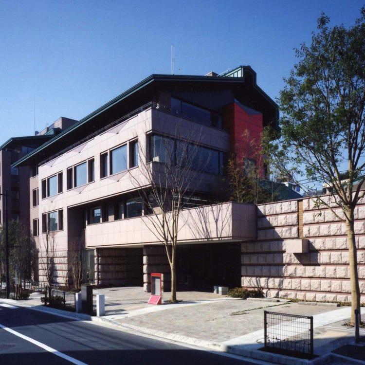 切手の博物館