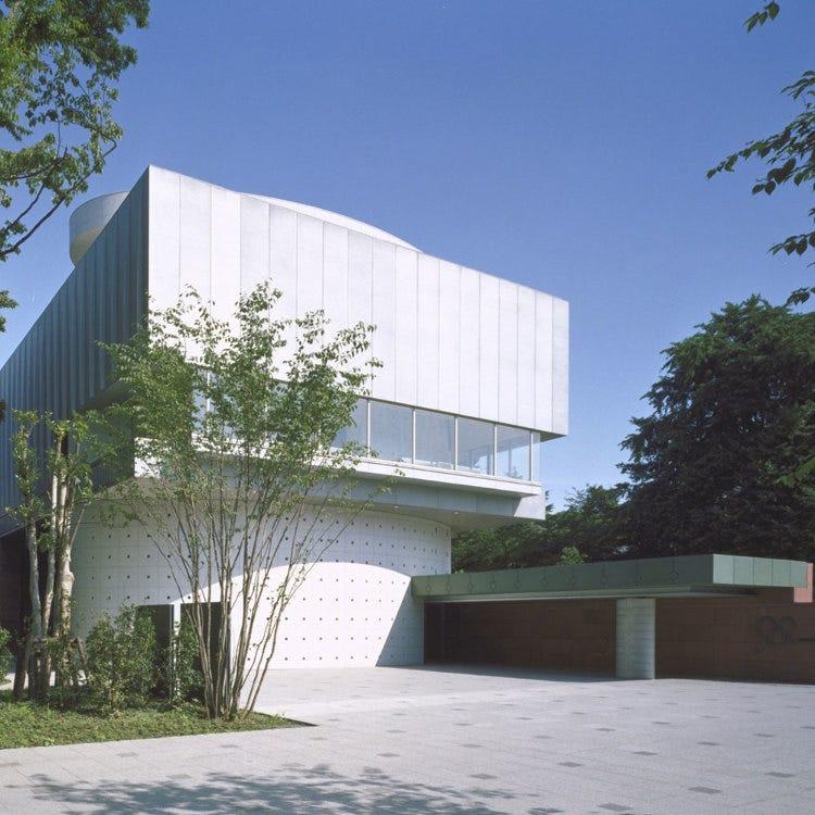 东京艺术大学大学美术馆