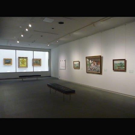 Seiji Togo Memorial Sompo Japan Museum of Art