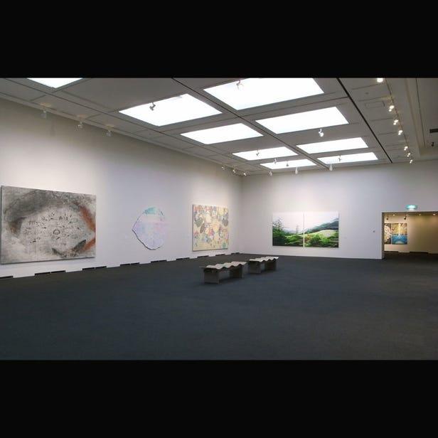 上野之森美术馆