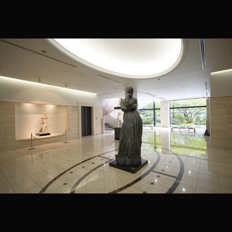 松冈美术馆