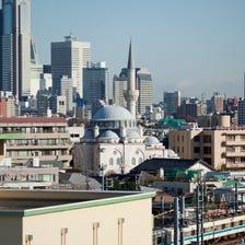 도쿄 자미 터키 문화센터