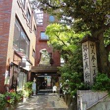 Yayoi Museum