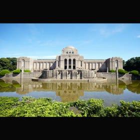 Meiji Memorial Picture Gallery