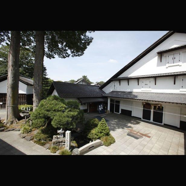 石川釀酒廠