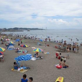 Miura Kaigan Beach