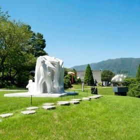 雕刻森林美術館