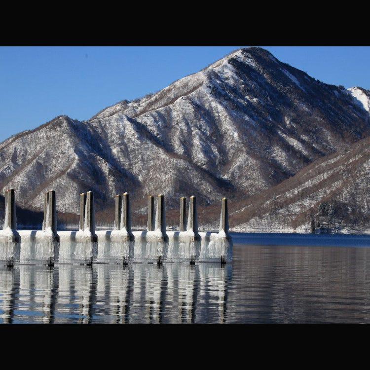 주젠지 호수