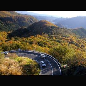 伊呂波山道