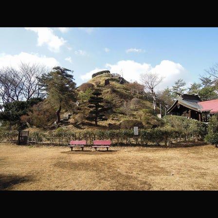 아라하타후지 시민의 숲