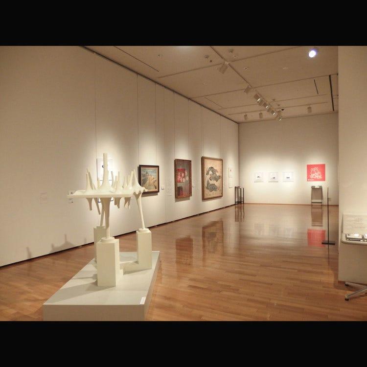 川越市立美术馆