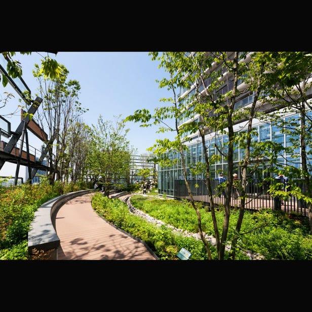 豐島Ecomusee Town