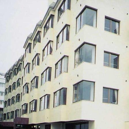 Hotel Tokaiso