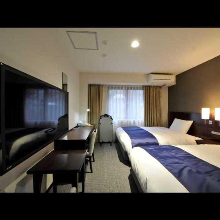 KKR Hotel Nakameguro