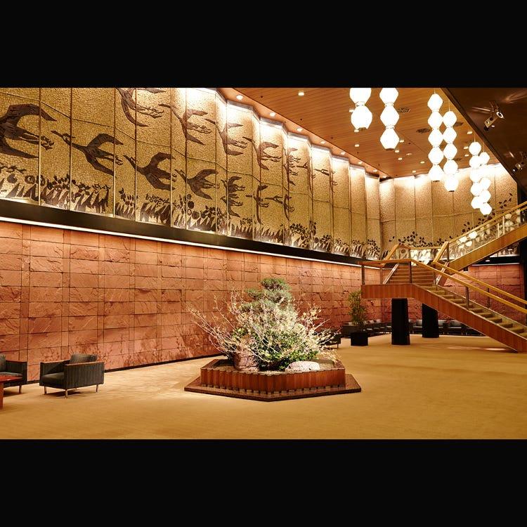 ホテルオークラ東京