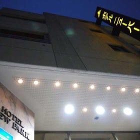 Hotel New Park