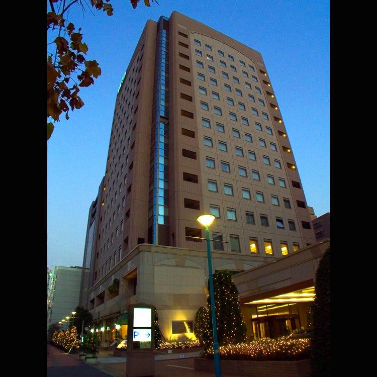 ホテルJALシティ田町 東京