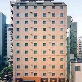 Hotel Villa Fontaine Nihombashi Hakozaki