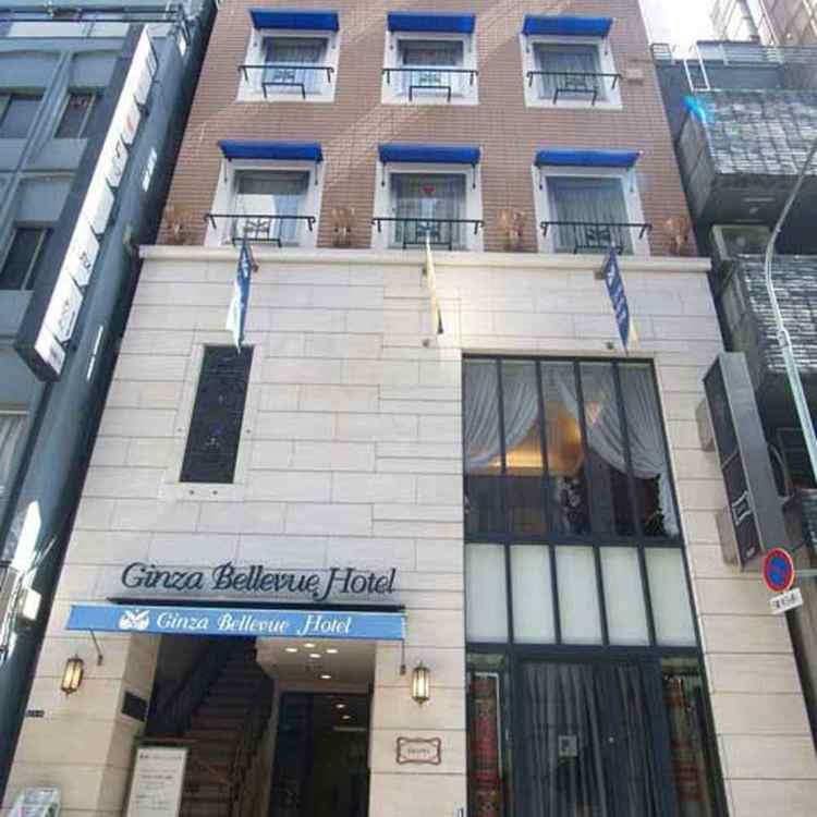 Ginza Bellevue Hotel