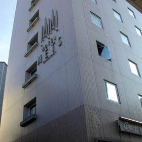 ホテルメッツ川崎