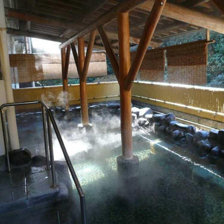 箱根湯本ホテル 別館
