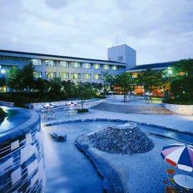 Ikoi no Mura Ashigara Hotel