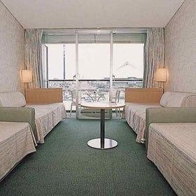 Hotel Sea Paradise Inn