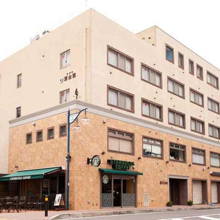 ホテル葉山館