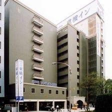 Toyoko Inn Yokohama Stadium Mae No.2