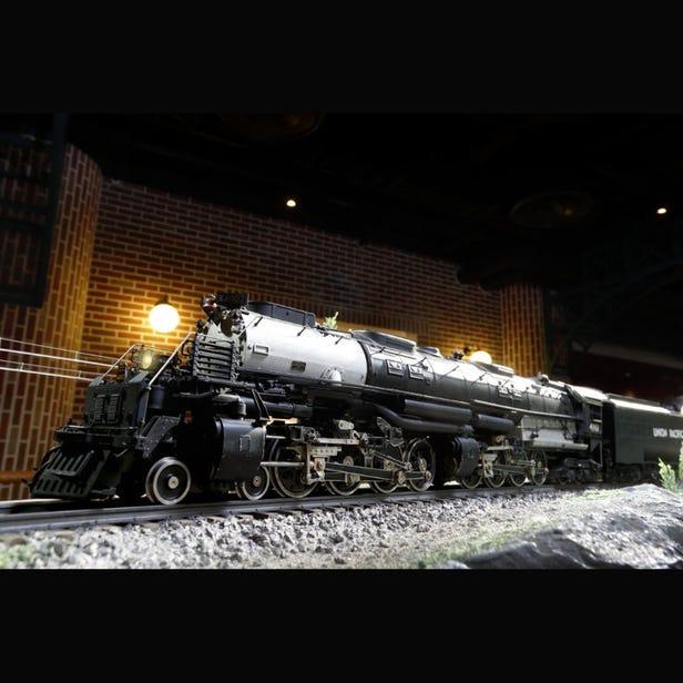 하라 철도 모형 박물관