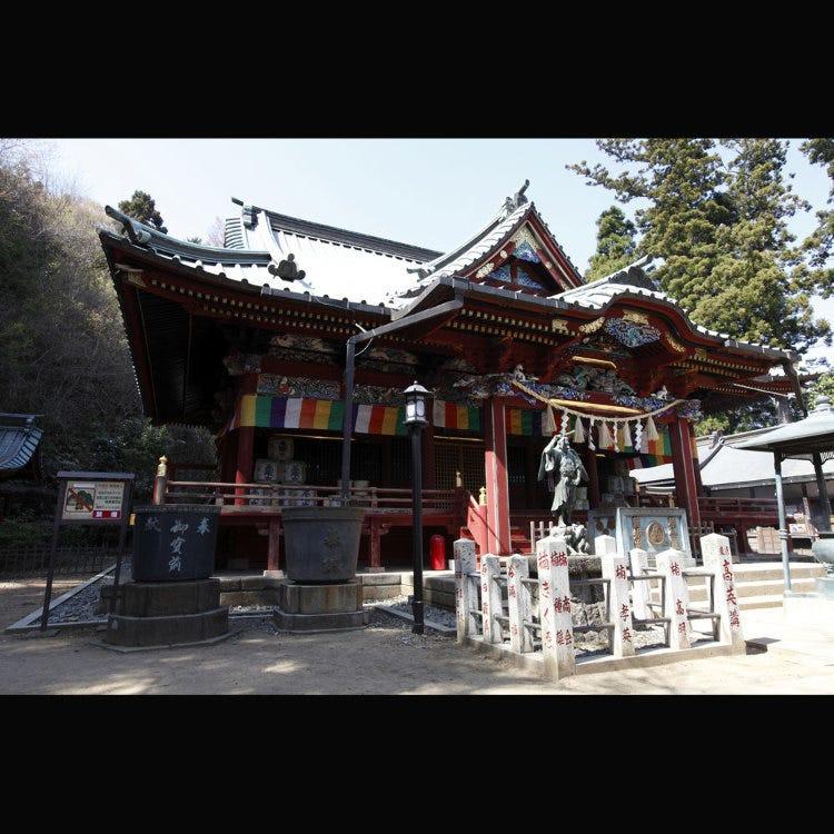 Takaosan Yakuo-in