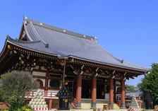 池上本门寺