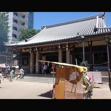 とげぬき地蔵 高岩寺
