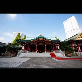 Hie Shrine