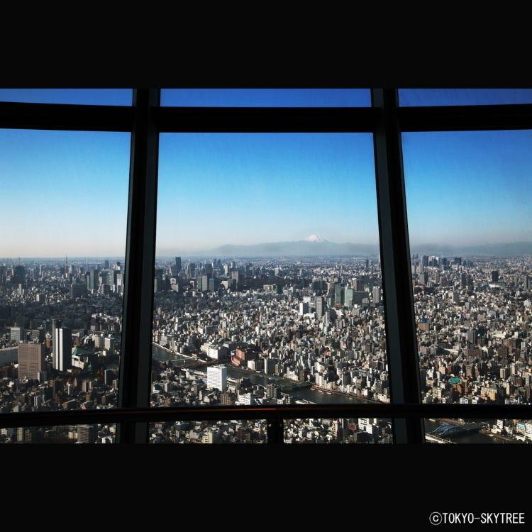 东京晴空塔®