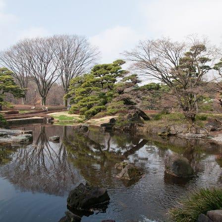 二之丸庭園
