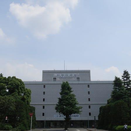 과학 기술관