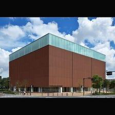 カップヌードルミュージアム(安藤百福発明記念館)