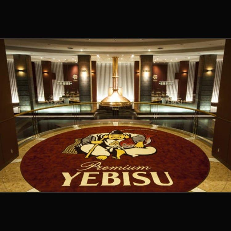 惠比壽啤酒紀念館(Museum of YEBISU BEER)