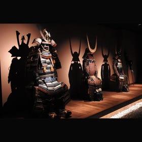 武士博物館(SAMURAI MUSEUM)