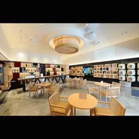 日本之酒資訊館(Japan Sake Center)