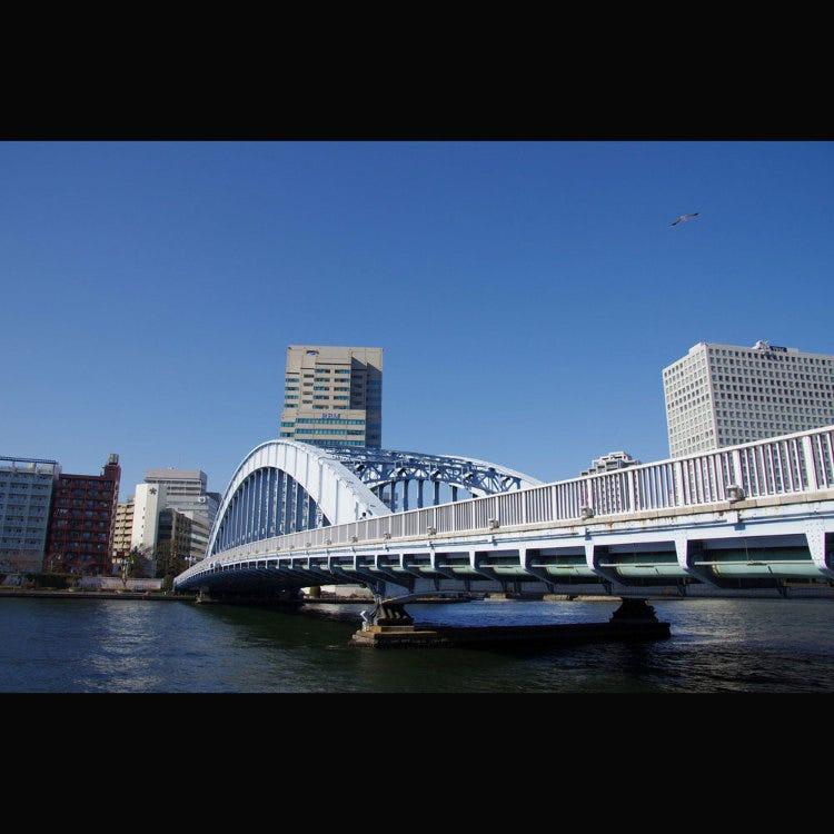 Eitai-bashi Bridge