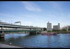 Sumidagawa Ohashi Bridge