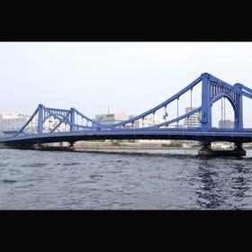 Kiyosu-bashi Bridge