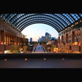 惠比寿花园广场