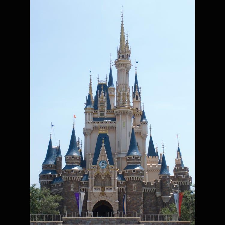 东京迪士尼乐园®