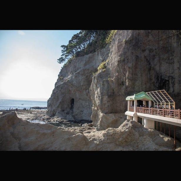 江之岛岩屋